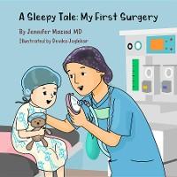 Cover A Sleepy Tale