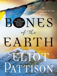 Cover Bones of the Earth