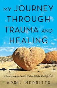 Cover My Journey Through Trauma and Healing