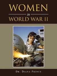 Cover Women  in World War Ii