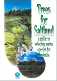 Cover Trees for Saltland