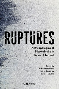 Cover Ruptures