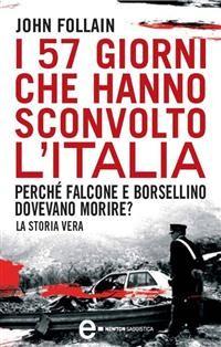 Cover I 57 giorni che hanno sconvolto l'Italia