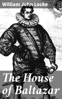 Cover The House of Baltazar