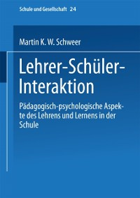 Cover Lehrer-Schuler-Interaktion