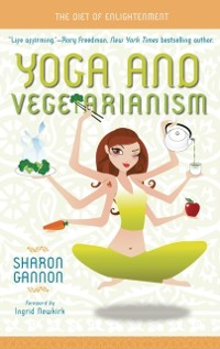 Cover Yoga and Vegetarianism