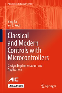 Cover Classical and Modern Controls with Microcontrollers