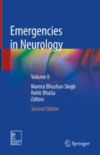 Cover Emergencies in Neurology