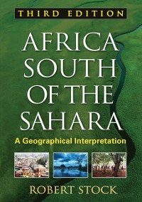 Cover Africa South of the Sahara, Third Edition