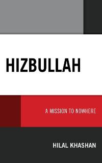 Cover Hizbullah