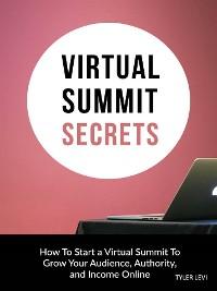 Cover Virtual Summit Secrets