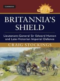 Cover Britannia's Shield