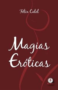 Cover Magias eróticas
