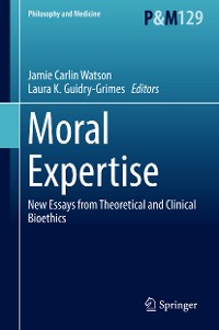 Cover Moral Expertise