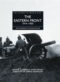 Cover Eastern Front 1914-1920