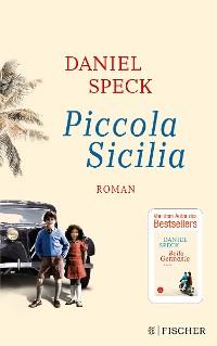 Cover Piccola Sicilia