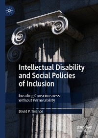 Cover Intellectual Disability and Social Policies of Inclusion