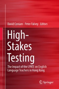 Cover High-Stakes Testing