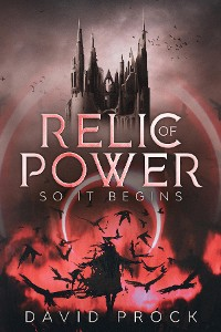 Cover Relic of Power