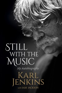 Cover Still with the Music