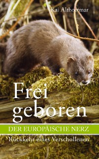Cover Frei geboren