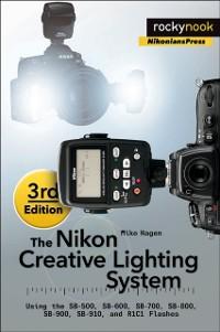 Cover Nikon Creative Lighting System, 3rd Edition