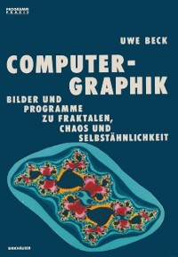 Cover Computer-Graphik