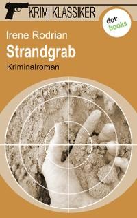 Cover Krimi-Klassiker - Band 17: Strandgrab