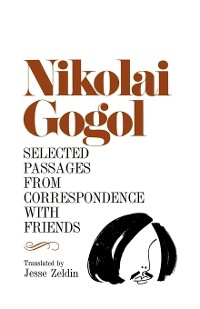 Cover Selected Passages from Correspondence with Friends