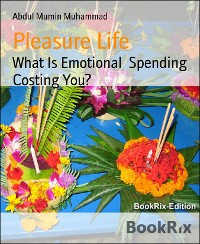 Cover Pleasure Seeking