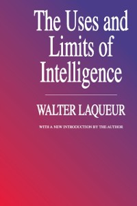 Cover Uses and Limits of Intelligence