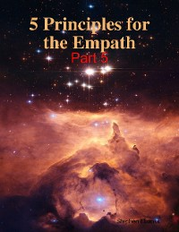 Cover 5 Principles for the Empath: Part 5