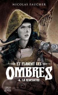 Cover La rencontre