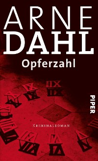 Cover Opferzahl