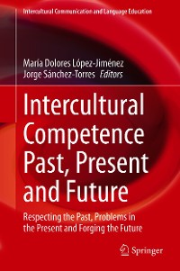 Cover Intercultural Competence Past, Present and Future