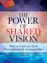 Cover The Power of Shared Vision