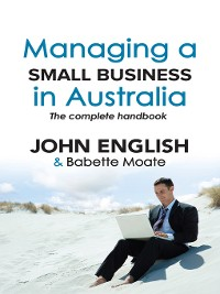 Cover Managing a Small Business in Australia