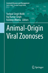 Cover Animal-Origin Viral Zoonoses