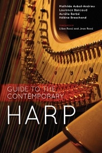 Cover Guide to the Contemporary Harp