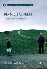 Cover Finnish Cinema