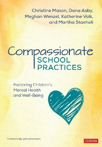 Cover Compassionate School Practices