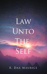 Cover Law Unto The Self