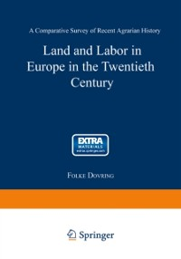 Cover Land and Labor in Europe in the Twentieth Century