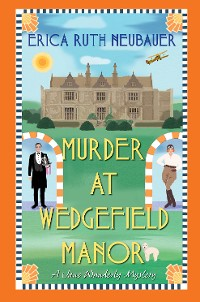 Cover Murder at Wedgefield Manor