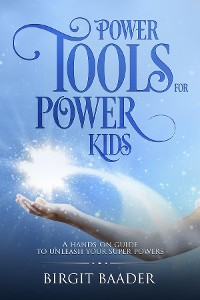 Cover Power Tools for Power Kids
