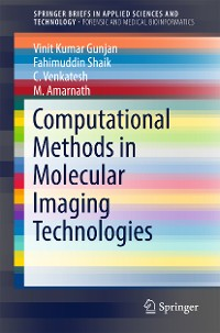 Cover Computational Methods in Molecular Imaging Technologies