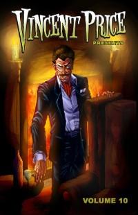 Cover Vincent Price Presents: Volume 10