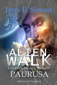 Cover Paurusa (ALienWalk 17)