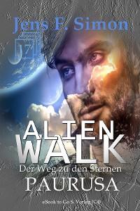 Cover Paurusa (ALienWalk 17)