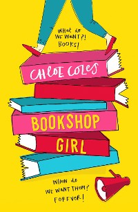 Cover Bookshop Girl